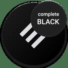 Swift Black Substratum Theme Apk v18.6 Patched