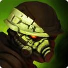 Doomwalkers Survival War v1.4.3 Apk Latest