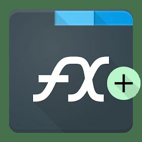 FX File Explorer Plus Apk