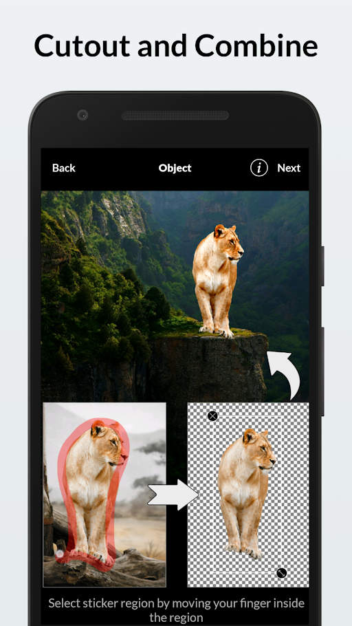LightX Photo Editor Pro Apk