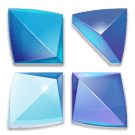 Next Launcher 3d Shell Apk v3.7.3.2 Mod Unlocked