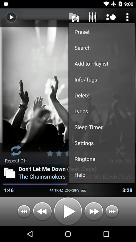 Download Poweramp Premium android