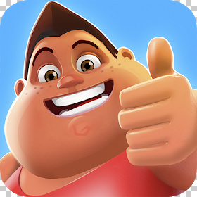 Fit the Fat 3 Apk