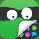 App Hider- Hide Apps Hide Photos Multiple Accounts Apk v1.5.6a