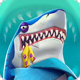Hungry Shark Heroes Apk