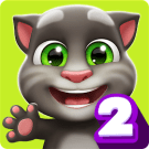 My Talking Tom 2 Mod Apk Download v1.0.1340.1988 Latest
