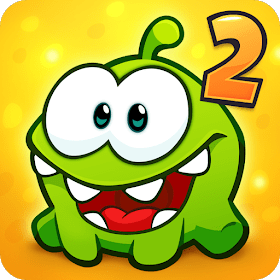 Cut the Rope 2 Mod Apk