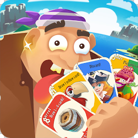 Fancy Yohoo Multiplayer:New Crazy Eights Extension Apk