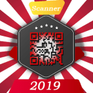 QR Code Scanner Flash 2019 Apk Download v2 Full