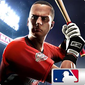 MLB Home Run Derby 18 Mod Apk