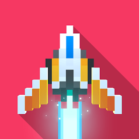 Retro Shooting: Plane Shooter Mod Apk