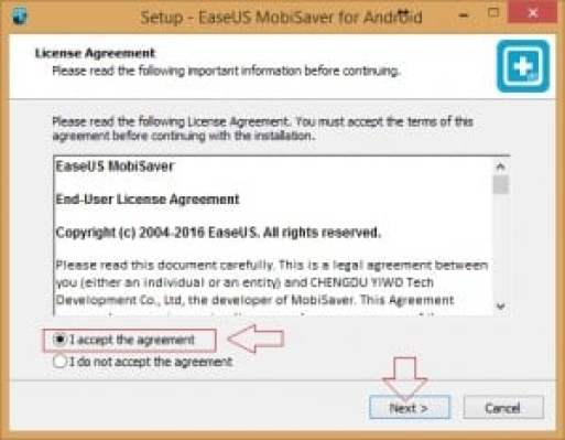 MobiSaver برنامج استعادة الملفات المحذوفة للاندرويد 2