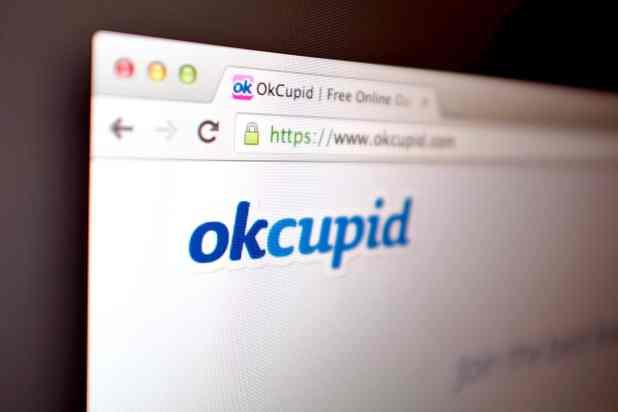 برنامج وموقع OKCupid للتعارف والمحادثة