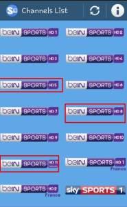 تحميل Show Sport Tv