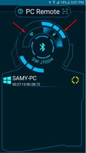 تطبيق Monect PC Remote لجعل هاتفك ذراع تحكم لألعاب الكمبيوتر