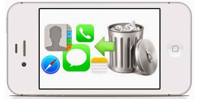 iMyFone D-Port برنامج رائع لإستعادة الصور والفيديوهات والملفات المحذوفة من هواتف الآيفون واجهزة الايباد