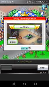 تطبيق Grand Prix Story 2