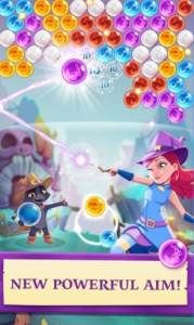 تحميل Bubble Witch 3