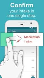 تطبيق Medication Reminder