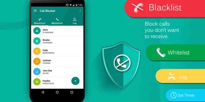أفضل تطبيق لحظر المكالمات والرسائل المزعجة والعديد من المميزات الأخرى التي ستجدها بهذا التطبيق