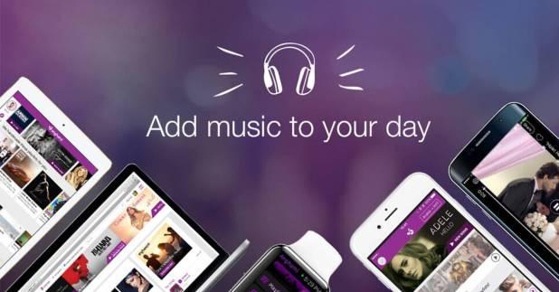 تحميل مشغل أنغامي الجديد 2018 لهواتف الاندرويد - تطبيقات اندرويد عربي
