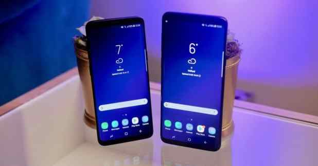 تعرف علي أسعار ومواصفات هواتف جالاكسي S9 و S9 Plus الجديد 2018