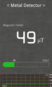 Metal Detector Android Apps Review