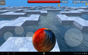 Beautiful Maze 3D Android Game