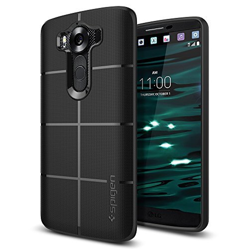 Spigen Rugged Armor Case for LG V10