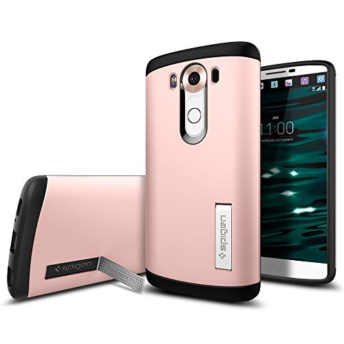 Spigen Slim Armor Protective Case for LG V10