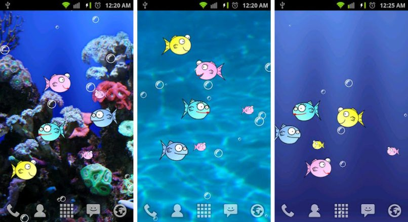 Live Hd Wallpaper For Android Mobile