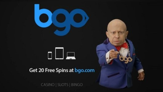 bgo casino for Android