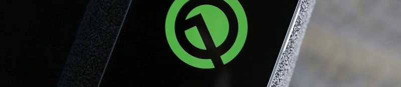 New Android Q