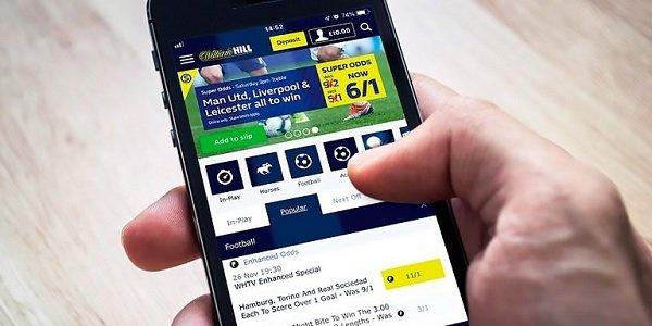 Best online betting sites reddit
