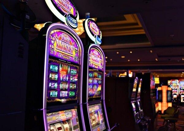 Easy money slots machine