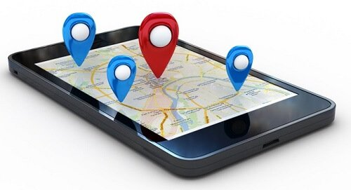 mobile casinos using geolocation