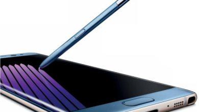 Photo of Samsung Galaxy  Note 7: Refurbished-Geräte mit 3200 mAh Akku