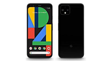 Photo of Google Pixel 4 (XL): Lässt sich drahtlos etwas schneller laden