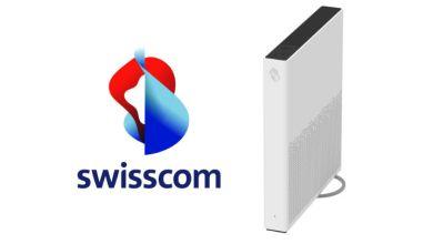 Photo of Swisscom zeigt Internet-Box 3 mit Wi-Fi 6 und 10 Gbit/s Glasfaser