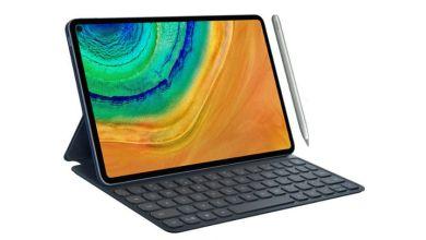 Photo of Huawei MatePad Pro: Video gewährt Blick auf das Android-Tablet