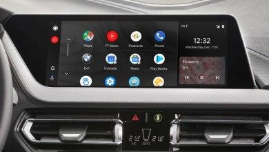 Photo of BMW heisst Android Auto willkommen