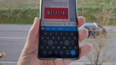Photo of Weniger Tippfehler dank dieser innovativen Tastatur-App