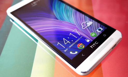 How to Install CM12 Android 5.0.1 Lollipop custom ROM on Sprint HTC One M7 4