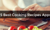 Best 5 Android Apps for Cooking Recipes 3