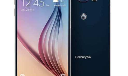 How to Update Galaxy S6 G920F to Android O 8.0.0 Oreo Custom ROM 3