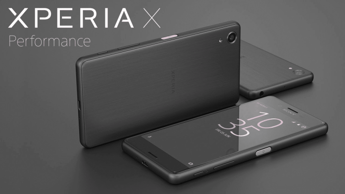 Install 41.3.A.0.401 Android 8.0 Oreo on Sony Xperia X Performance 1