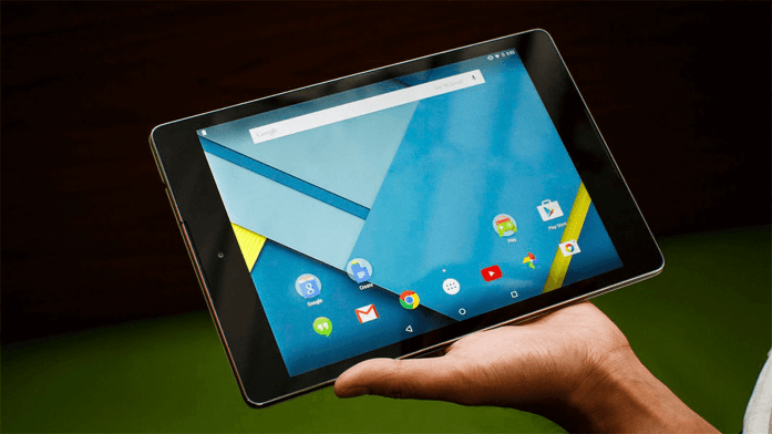 How To Install Resurrection Remix Oreo for Nexus 9 [Android 8.1] 1