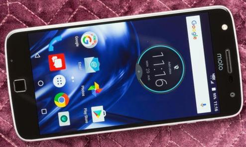 Update Motorola Moto Z Play to Android 7.1.2 LineageOS 14.1 Nougat ROM