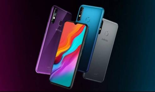 Infinix Hot 8 - How to Unlock Bootloader, Install TWRP, and Root using Magisk 2