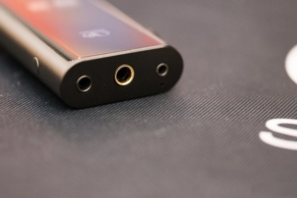Shanling UP5 Bluetooth-USB DAC/AMP